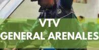 turno vtv general arenales