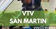 turno vtv san martin