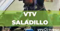 VTV TURNO SALADILLO