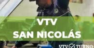 VTV TURNO SAN NICOLÁS