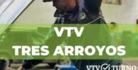 VTV TURNO TRES ARROYOS