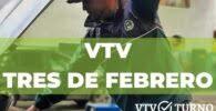 VTV TRES DE FEBRERO